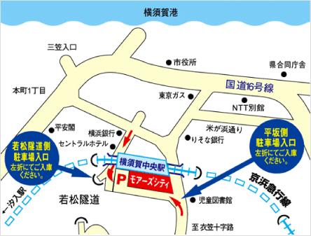 モアーズ 飛び降り 横須賀