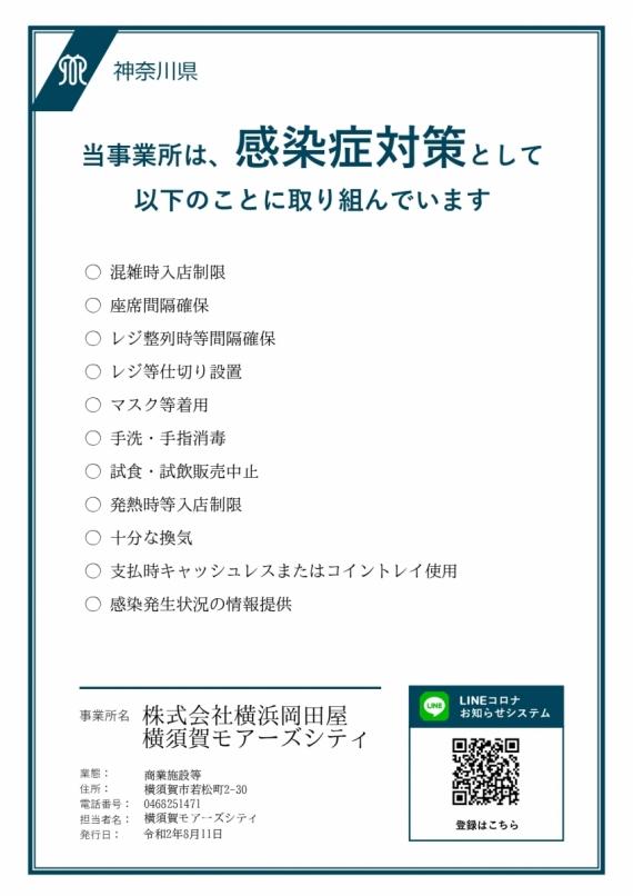 新型 横須賀 コロナ 市